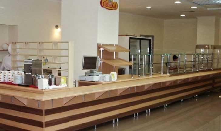 Открытие пекарни «Пышка»