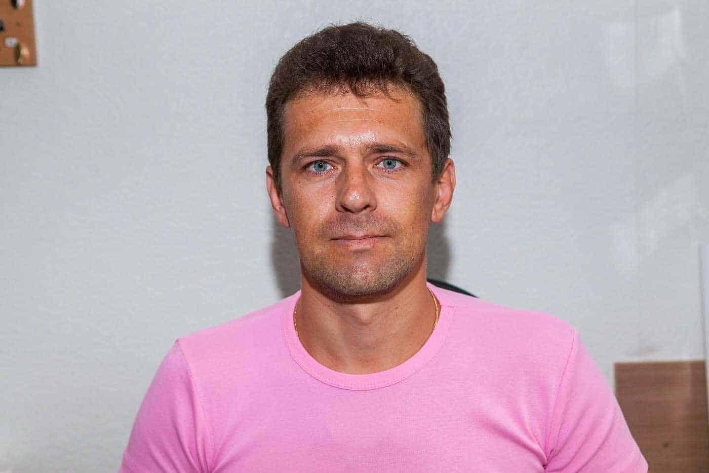 Перунов Алексей Иванович Менеджер по офисной и домашней мебели