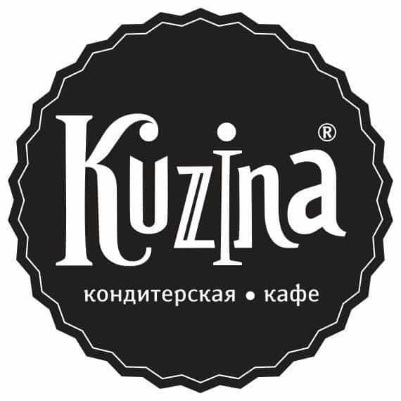 Кондитерская Kuzina логотип