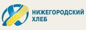 Нижегородский хлеб лого