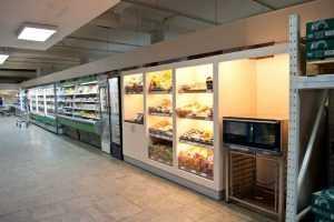 Производство хлебного оборудования для формата Cash@ Carry