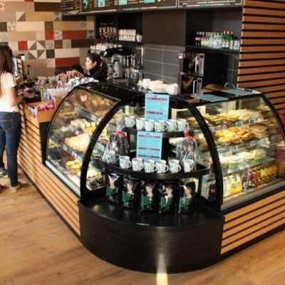 Оборудование для кофейни StarHit