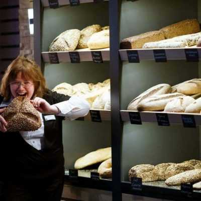Выставка хлебопекарной и кондитерской отрасли HAUSMESSE-2015