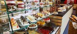 Специализированная выставка хлебопекарной и кондитерской отрасли HAUSMESSE-2015