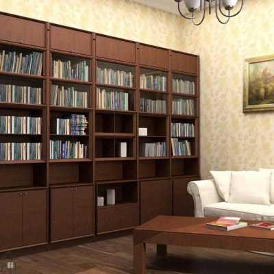 Библиотека «Бук Тирольский»