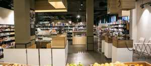 Супермаркет 24 часа Colabeans