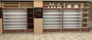 Дизайн мясного магазина фото