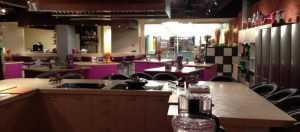 Проект кулинарии «Кулинарион» — новый зал