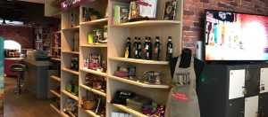 мебель для кулинарной студии 4