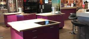 мебель для кулинарной студии 5