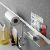 Мебельные Аксессуары для кухни VIBO (Италия)
