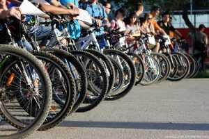 Mebburo на Московском велопараде