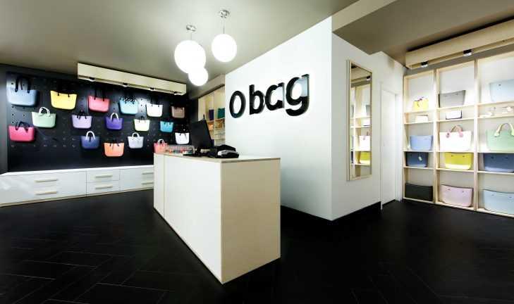 O'bag в Санкт-Петербурге