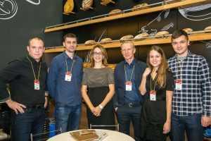 Наша команда посетила выставку Пир-2016