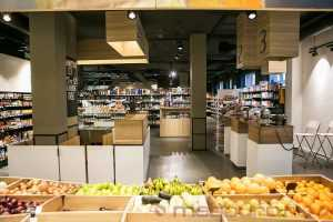 "супермаркет ""Колабиенз"", г. Москва"