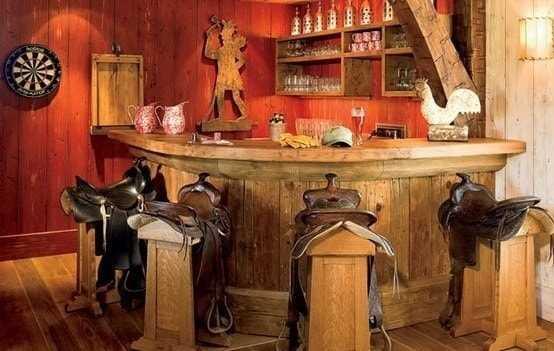 Особенности оформления кафе и баров