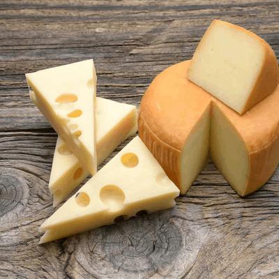 Торговая мебель для сыра