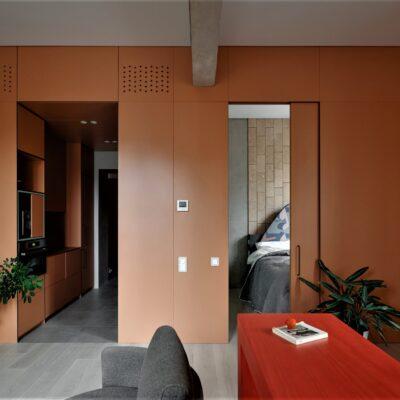 Мебель в аппартаменты