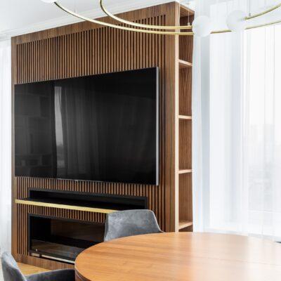 Мебель для частного проекта